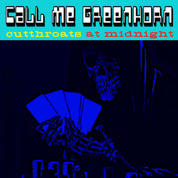 Cutthroats at Midnight cover art