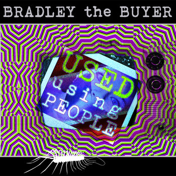 Used Using People cover art