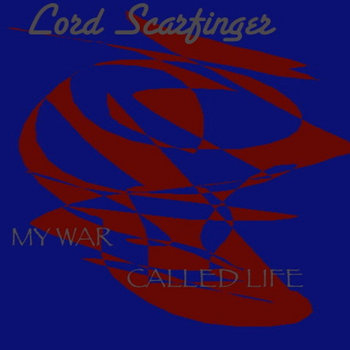My War Called Life cover art