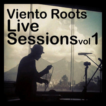LiveSessions Vol.1 - 2013 (Descarga Gratuita) cover art