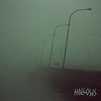 Hollows cover art