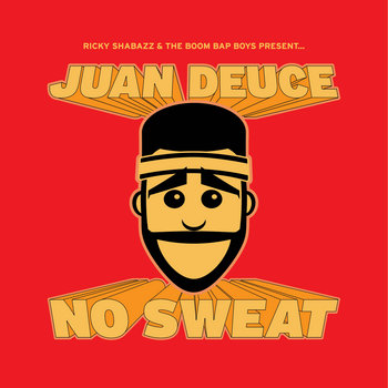 No Sweat cover art