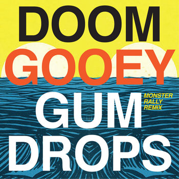 Gooey Gum Drops cover art
