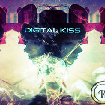 Digital Kiss v1.5 featuring Stephanie Yanez cover art