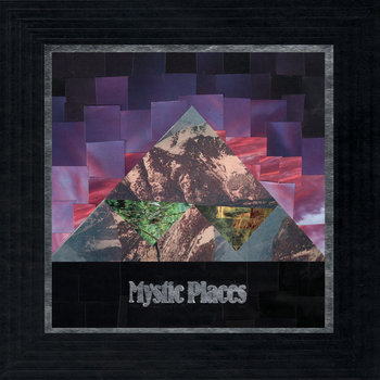 Mystic Places EP cover art