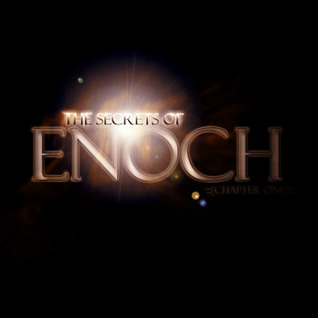 The Secrets of Enoch, Chapter I: The Seed cover art