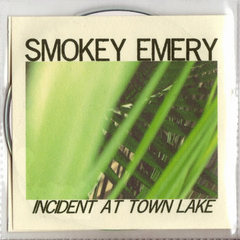 Incident At Town Lake (KSE#196) cover art