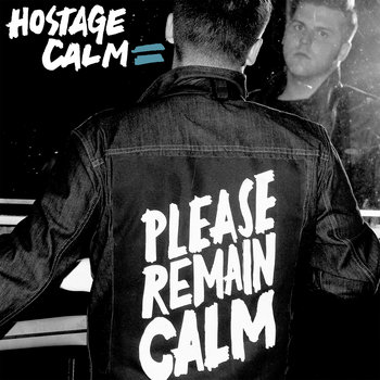 Please Remain Calm cover art