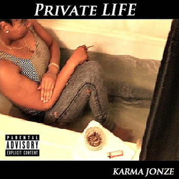 PRIVATElife cover art