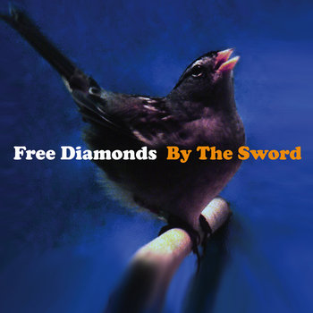 By The Sword cover art