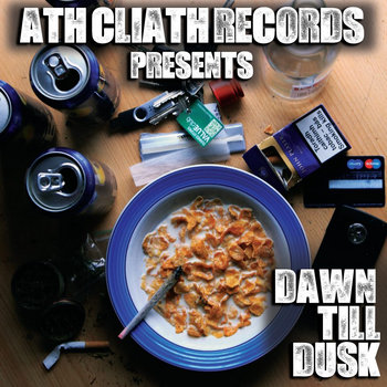 Dawn Till Dusk cover art
