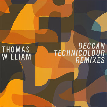 deccan technicolour remixes cover art
