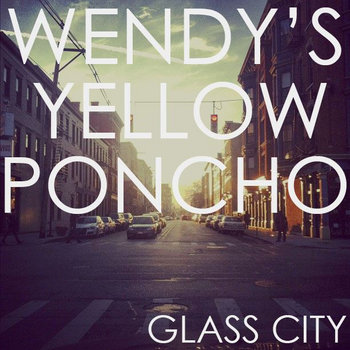 Glass City cover art