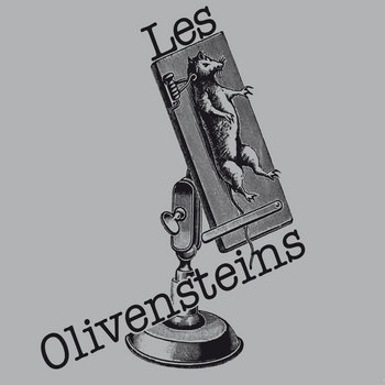 Olivensteins cover art
