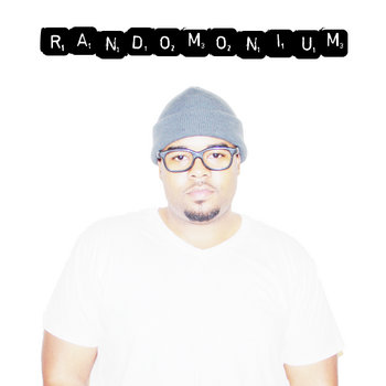 RANDOMONIUM cover art