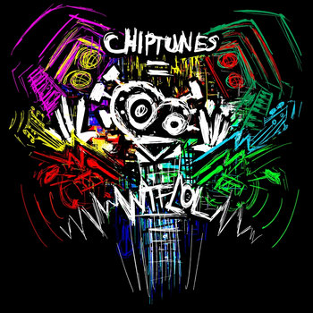 Chiptunes = WTFLOL cover art
