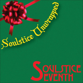 Soulstice Unwrapped cover art