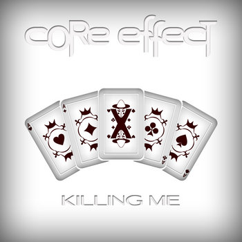 Killing Me cover art