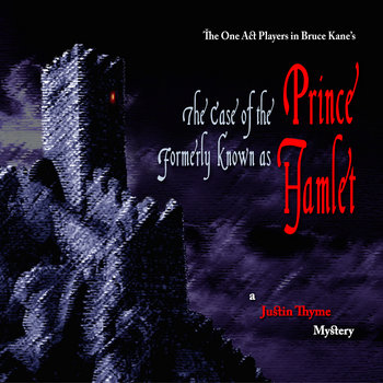 The Case of the Prince Formerly Known as Hamlet cover art