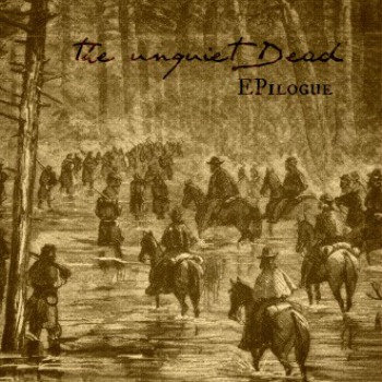 EPilogue cover art