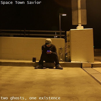 Two Ghosts, One Existence cover art