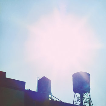 Sun Ray [EP] cover art