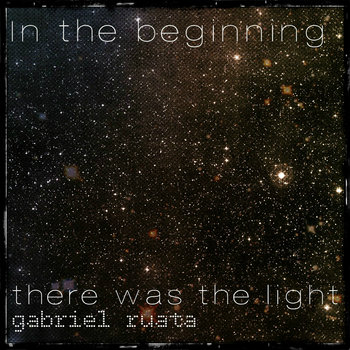 In The Beginning There Was The Light cover art