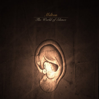 The World of Silence cover art