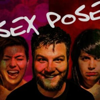 Sex Pose cover art