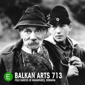 Balkan Arts 713