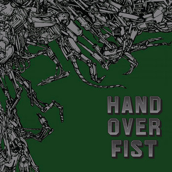 Hand Over Fist cover art
