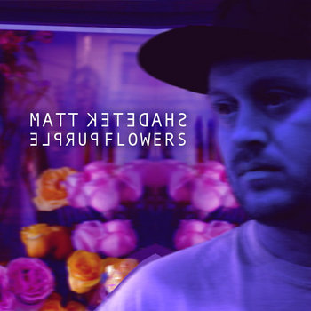 Purple Flowers cover art