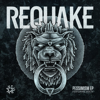 Pessimism EP cover art