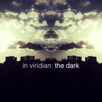 In Viridian 4: The Dark cover art
