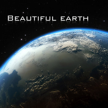 Beautiful Earth cover art