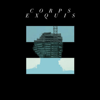 Corps Exquis cover art