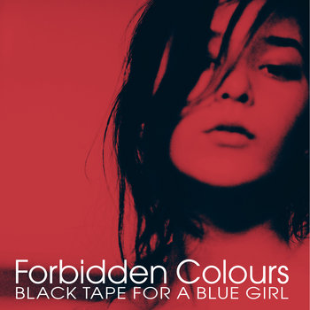 Forbidden Colours ($2 ep) cover art