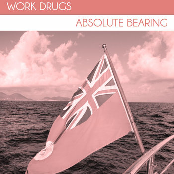 Absolute Bearing cover art