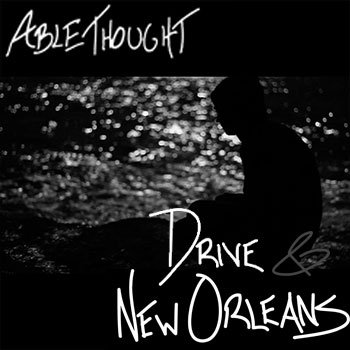 Drive & New Orleans cover art