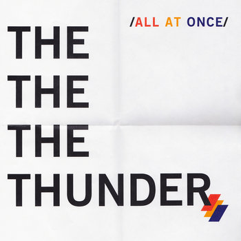 All at Once cover art