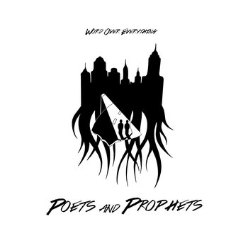 Poets and Prophets cover art