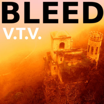 BLEED cover art