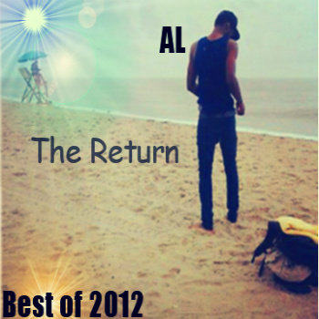 The Return: Best of 2012 cover art