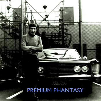 Premium Phantasy cover art