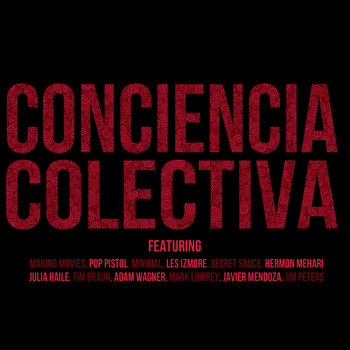 Conciencia Colectiva cover art
