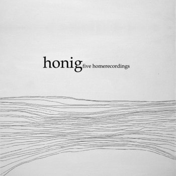 five homerecordings cover art