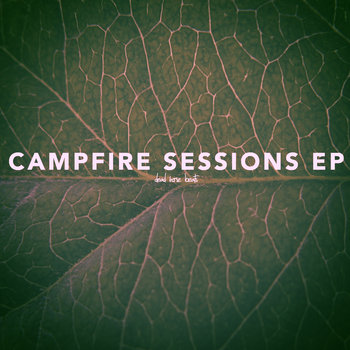 Campfire Sessions EP cover art