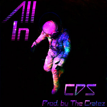 All In (Prod. The Cratez) cover art