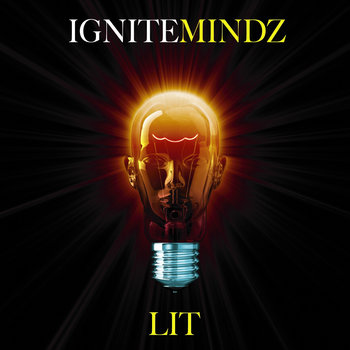 Ignite Mindz - Lit cover art