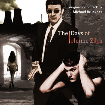 The Days of Johnnie Zilch cover art